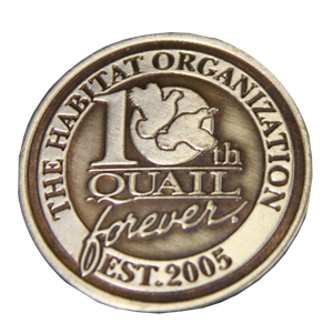 10 Year Chapter Anniversary - QF