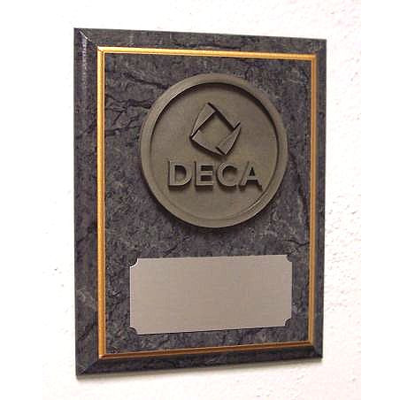 Plaque - Recognition