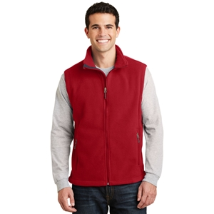 Port Authority  Value Fleece Vest