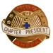 Officer Pins - All Offices - AHP-OfficePRE