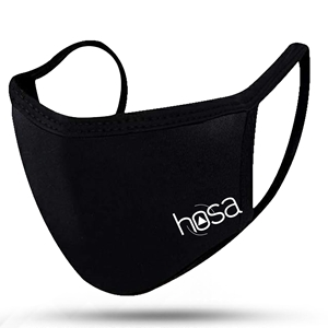 HOSA Reusable Mask